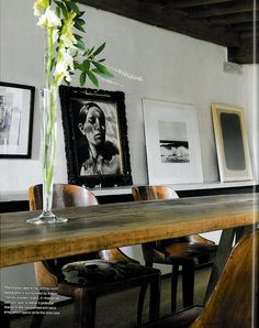 :: Havens South Designs :: large scale art on an art ledge.