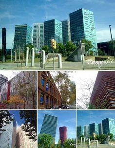 #Emayte #Phonepics #Mirandoalcielo #Bcn #megustabcn
