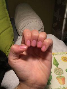 Nuevas uñas!!! 👌🏻👌🏻