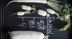 How to cook Daikon Radish: tips for preparing this Asian vegetable