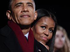 With a side of Obama Nostalgia.
