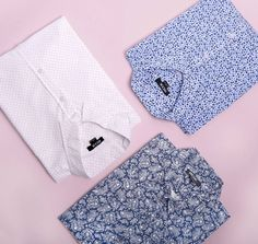 Fresh Short Sleeve Shirts in Store and Online Now.