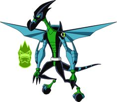 ENGLISH: Name: Grava Arms Is a fusion between:  Fourarms and Gravattack Species:  ½ Tetramand  ½ Galilean (Tetralilean) Planet: Khoros/Ke...