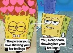 Zodiac Star Signs, Zodiac Sign Facts, Astrology Signs, Zodiac Memes, Zodiac Quotes, Capricorn Aesthetic, Capricorn Personality, Capricorn And Virgo, How To Show Love