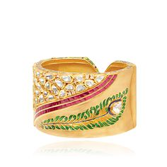 Jewels of the Rajputana - Jewellery Collection Inspired by Rajput Culture