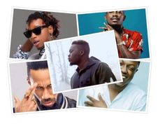 The Ultimate List Of Nigerian Rappers That Should Fix Up Their Lives Big Hips, Latest Music, All About Time, Rap, Hip Hop, Bring It On, African, The Incredibles, Shit Happens