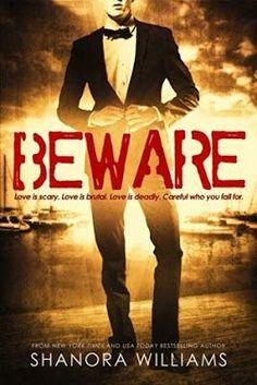 Beware - Beware #01 - Shanora Williams