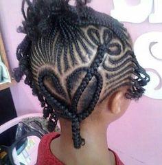 Get help now with African American hair at www.mycrownandglory.com. #Braidedmasterpiece #Karmelkurls #Perfectponytails #Combinationstyles #Selfesteem #kidhair #Naturalhair #boyhair #Relaxedhair #Girlhair #locs Photo credits:Instagram Naturalhairkid