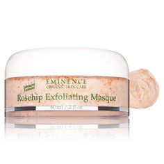 Eminence Rosehip and Maize Exfoliating Masque - What Alicia Keys will use for the natural glow/healthy skin she has Organic Skin Care, Natural Skin Care, Eminence Organics, Hair Skin Nails, Beauty Inside, Natural Glow, Facial Care, Beauty Skin, Beauty Products
