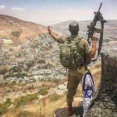 G-D BLESS ISRAEL