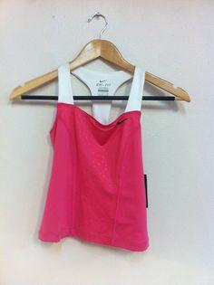 Nike GIRLS Oz open Pink Sparkle R185 (S,L)