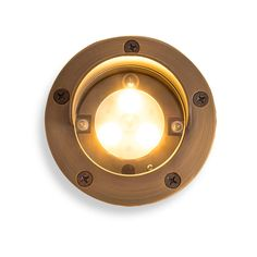 VOLT® well lights are brass in-ground landscape lighting fixtures for up-lighting trees or outdoor architectural features. Choose LED or halogen bulbs. Beach Lighting, Outdoor Lighting, Outside Light Fixtures, 12 Volt Led, Architectural Features, Landscape Lighting, Lighting Design, Bulb, Brass