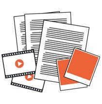 Atavist multiplatform, multimedia publishing thingamabob