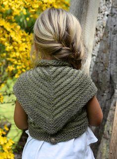 Ravelry: Bramble Shawl pattern by Heidi May