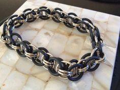 Beading, Chain, Bracelets, Jewelry, Beads, Jewlery, Jewerly, Necklaces, Schmuck
