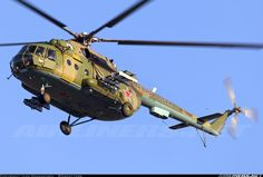 Mil Mi-8MTV-2 aircraft picture