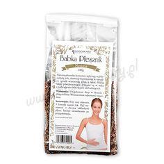 Babka płesznik - nasiona - 100 g Blisko Natury - eko, naturalne kosmetyki, zioła, półprodukty kosmetyczne, oleje, spa