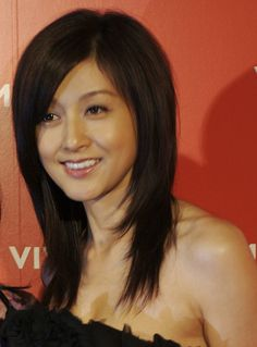 Norika Fujiwara (藤原 紀香) b.1971 is a Japanese beauty queen, model and actress. She became Miss Japan in 1992 and was an exclusive model for CanCam magazine. She has appeared in various commercials and TV series and a number of films in Japan.