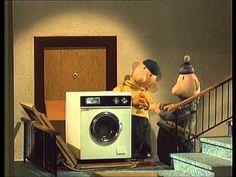 Buurman en Buurman - Wasmachine