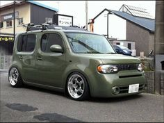 2011 nissan cube factory service manual
