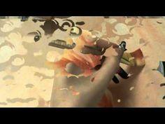 "▶ One Stroke ""I Lilium"" di Marzia Di Somma - YouTube"