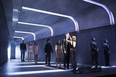 Image result for macbeth young vic
