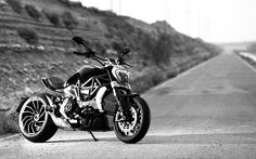 The Ducati XDiavel was opening showcased at the 2015 EICMA motor show in Milan. Now, it has been confirmed through one of our reference that the power cruiser will be launching in India on September 15.