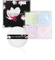 Givenchy Beauty Prisme Libre Loose Powder - 1 Mousseline Pastel -  - Barneys.com