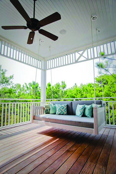 House of Turquoise: WaterColor Beach Home Haus des Türkises: WaterColor Bea. House of Turquoise: WaterColor Beach Home Haus des Türkises: WaterColor Beach Home House Of Turquoise, Turquoise Accents, Turquoise Water, Outdoor Spaces, Outdoor Living, Houses Architecture, Beach Watercolor, Watercolor Florida, House Goals