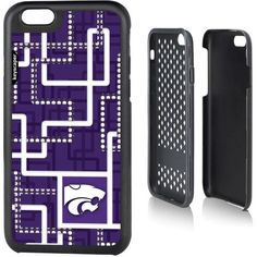 Kansas State Wildcats Apple iPhone 6 (4.7 inch) Rugged Case