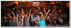 O que fazer no Havai-First friday, uma noite de festa em Honolulu