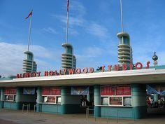 Hollywood Studios, formally known as MGM! Epcot, Disney 2017, Disney Designs, Walt Disney Company, Entrance Gates, Hollywood Studios, Walt Disney World, Disneyland, Orlando Florida