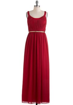Fall in Love with Me Dress, #ModCloth