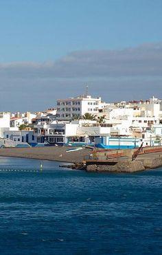 Puerto de Las Nieves, Gran Canaria, Canary Islands