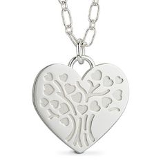 """A perfect gift for the DIVA who's passionate about her family tree! """"Tree of Hearts"""" by Meeo Miia $125"""