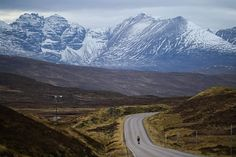 My friend is cycling through the Scottish Highlands. I just had to share.   fun funny funny pics