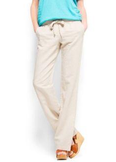 Mango Women's Wide Leg Trousers