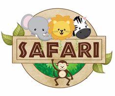 Trendy Ideas For Baby Shower Boy Cake Animals Jungle Theme Safari Theme Birthday, Safari Party, 2 Baby, Safari Cakes, Safari Animals, Baby Animals, Animal Party, Baby Boy Shower, Creations