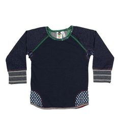 Logan Place Crew Jumper  http://www.oishi-m.com/collections/whats-new/products/logan-place-crew-jumper