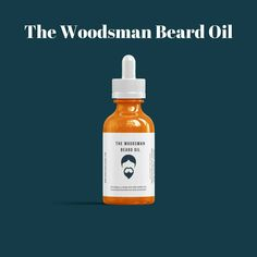 Rugged and outdoorsy, The Woodsman Beard Oil is created with natural ingredients to keep your beard and skin soft and supple. Bottle is 1 ounce (30 ml) with a dropper so you always use the right amount. Simply massage 4-5 drops onto skin under the beard and smooth over hair as needed. Ingredients include grapeseed oil, cypress, peppermint, tea tree and black pepper essential oils, vitamin E oil. Wellness Fitness, Wellness Tips, Health And Wellness, Patchouli Essential Oil, Essential Oils, Natural Beard Oil, Simply Massage, Wellness Activities, Diffuser Blends