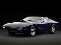 Maserati Khamsin.