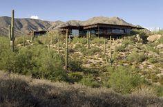 Relic Rock House - Scottsdale / USA