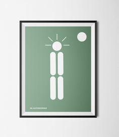Ilustración de nuestra colección ganadora del Concurso organizado por la Unidad de Coordinación del Programa Marco de Salud Mental.
