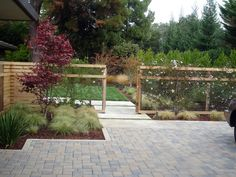 Dog Fence Design, Pictures, Remodel, Decor and Ideas - page 6