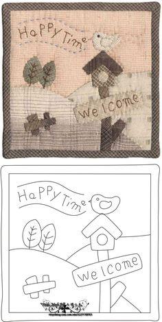 Happy Time..