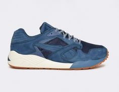 #Puma x #BWGH XS-850 - Dark Denim #sneakers