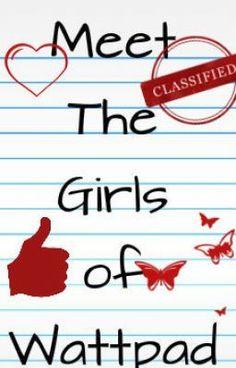 """""""Meet the Girls of Wattpad - Daccota !"""" by Katherine101 - """"…"""""""