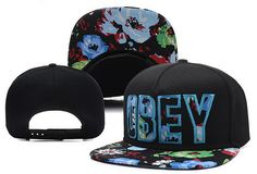 95c720c9f046a 26 Best Obey Snapback Hats images