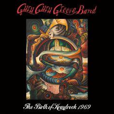 Guru Guru Groove Band - The Birth of Krautrock 1969 (CD)