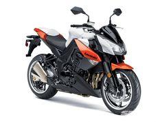 New Kawasaki Sport Bike http://www.stosum.com